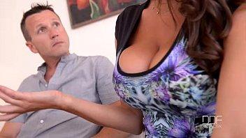 Threesome Therapy - Busty Goddess Sensual Jane ... | Video Make Love