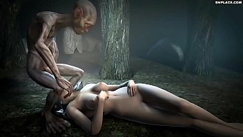 Porn of the Rings 3D HD smplace.com | Video Make Love