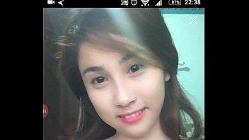 Videos Porno Amateur Nguyen ngoc chau show bigo lo num