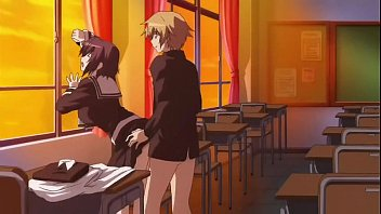 【エロアニメ】お姉ちゃんの中に全部出してぇ!可愛い弟のチンポが大好きでたまらない痴女お姉ちゃん  の画像