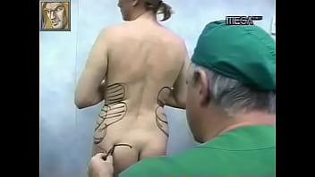 irene llano cirugia de cuerpo y alma tetitass | Video Make Love