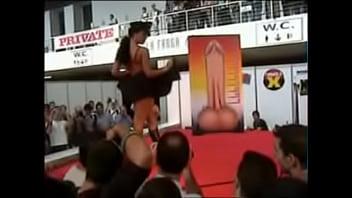 Festival erótico porno de barcelona 2003 - tani...