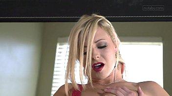Anal orgasm for blonde goddess Lena Nicole | Video Make Love