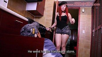 Liza-plumber
