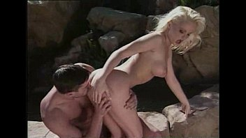 Stunning Czech Silvia Luca squirts piss over the f