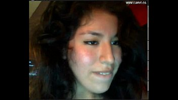 Peru - cholita ke reside en ee.uu nos arrecha x webcam