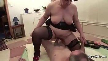 Sexynymphe
