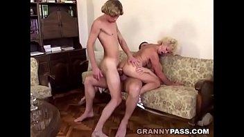 Granny double tube