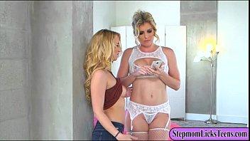 (alexis fawx & bailey brooke) hot big round boobs teacher enjoy sex in class movie-03