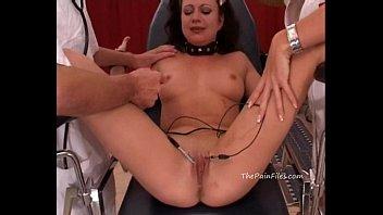 Pain fetish porn