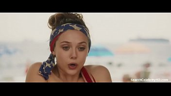 Elizabeth olsen dakota fanning in very good girls 2014