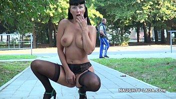 pics Naughty nude lada free