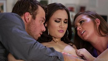 Sister-in-law teaching how to squirt - maddy o'reilly, gabi paltrova, chad white