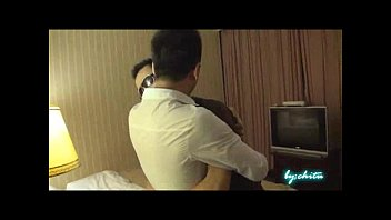 Chitu Handsome Boy Being Fucked By Big Cock 57 min