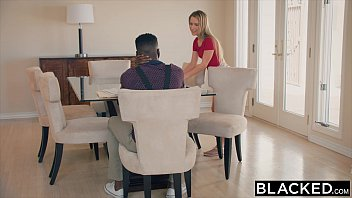 BLACKED Small Rich girl loves interracial bbc | Video Make Love