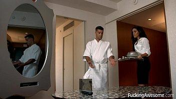 Layanan Seks di Hotel