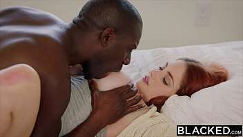 Blacked i got in bed with my dad's friend