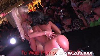 Show porno angelica queen y coral joice para zas.xxx