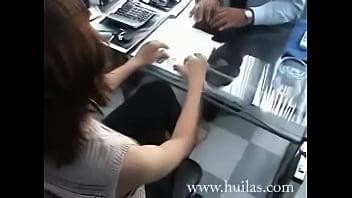 Huilas mexicanas en apuros 5 la secretaria