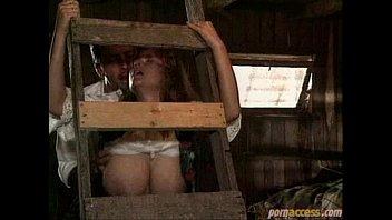 Busty cassandra pl anal inside barn
