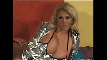 Bang tidy milf with huge bangers gets her ba...