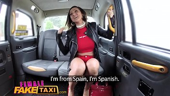 xxarxx أنثى وهمية تاكسي وشم بابيس بخ و ماستوربيت مع جنس ولعب اطفال