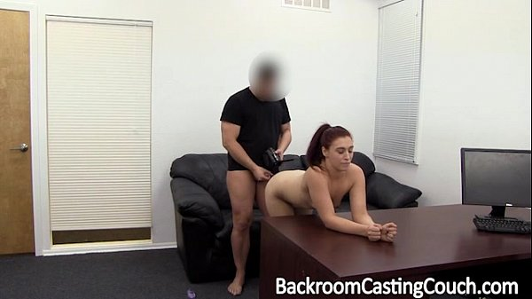 Hoteat one backroom casting couch chubby What blowjob. There