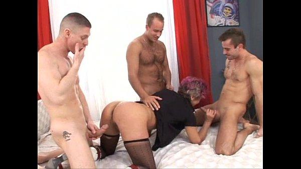 gay gangband porn