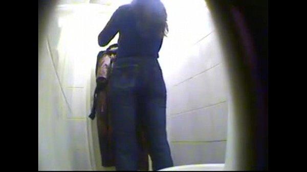 Restroom Toilet Voyeur Cam 2, See more at : ...