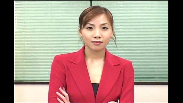 セクシー日本事務所女性bukakke