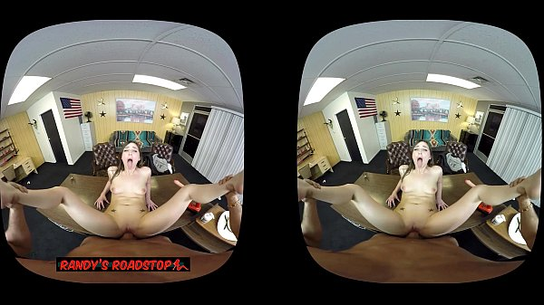 Experience Pepper XO in Virtual Reality