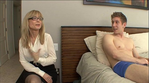 Nina Hartley My Hot Aunt 29 min