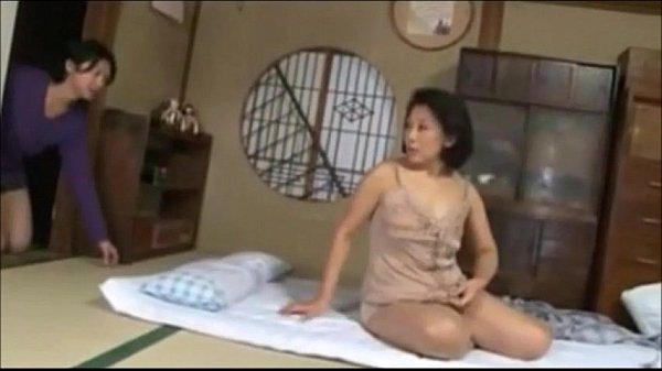 【人妻熟女】NGよ…と言っても濡れる熟マミー