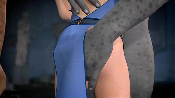 Forbidden Treasure 3D censored