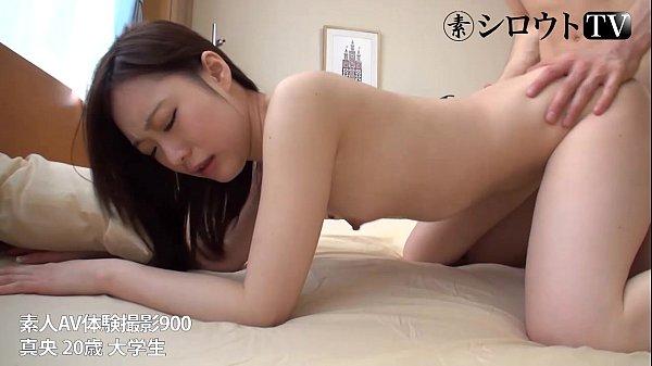 素人の女子大生動画