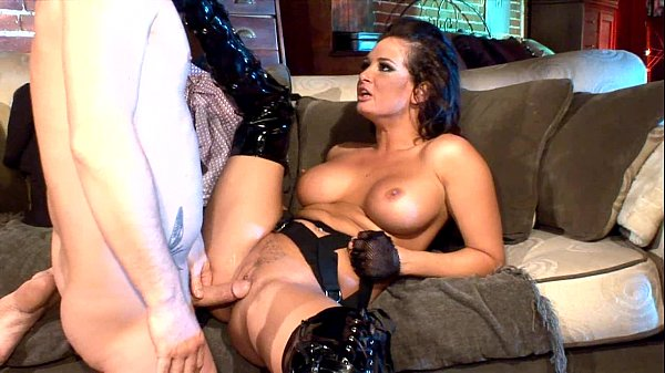 Milf sucking cock in thigh high boots eventually necessary