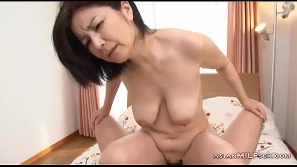 XVIDEO 巨乳熟女とハメ撮りセックス11