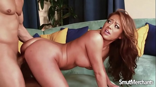 Mia Lelani gets fucked and creampied