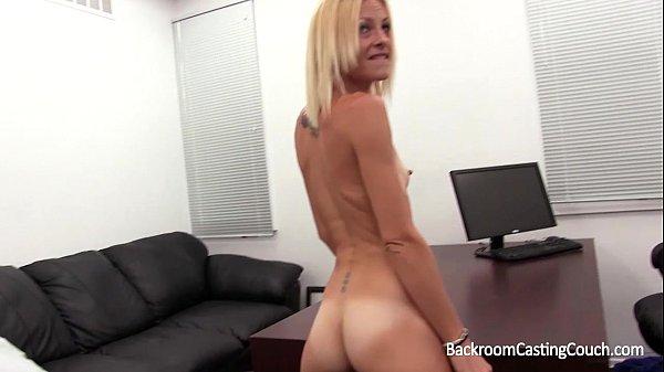 Backroom milf anal loving milf