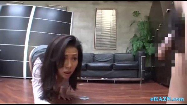 素人のM男OLイラマチオフェラ熟女動画