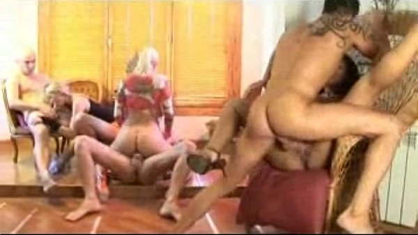 Sexo e Orgia Brasil 10