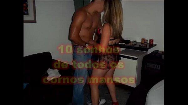 Videos de Sexo O clube dos cornos s 3