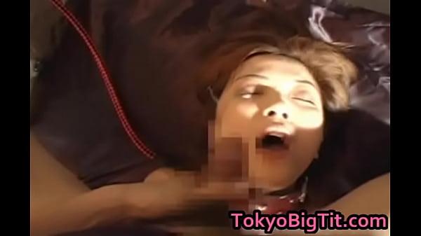 友崎亜希のハメ撮り, 熟女, 爆乳, 緊縛・拘束, 調教・奴隷, 顔射動画