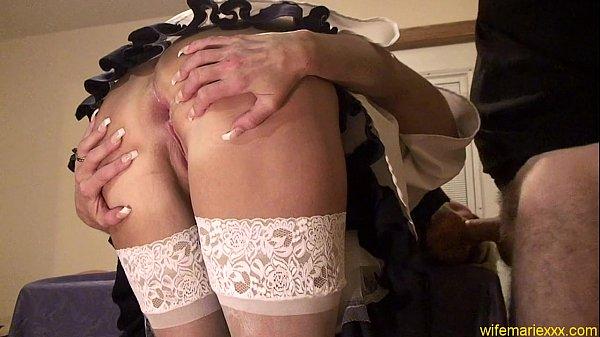 Медсестра делает минет фото
