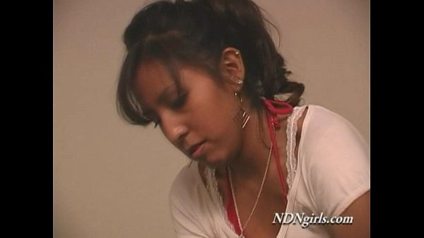 NDNgirls.com native american indian teen blo...
