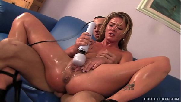 Asian hot pounded