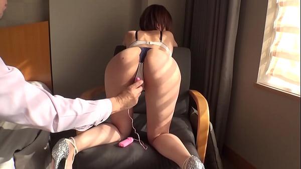 【SEX動画】ショートカット美人妻が初めてのハメ撮りに挑戦して覚醒されてしまう!