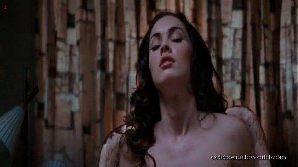 Megan Fox Erotik
