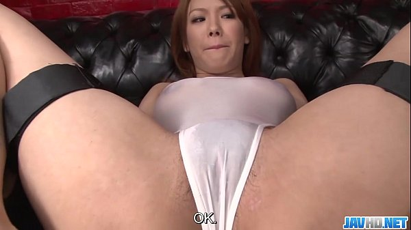 Subtitles - Japanese beauty Rei gets dick in her nice ...