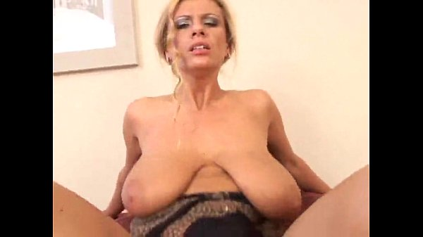 Veronica Gold 3 - Busty saggy milf...